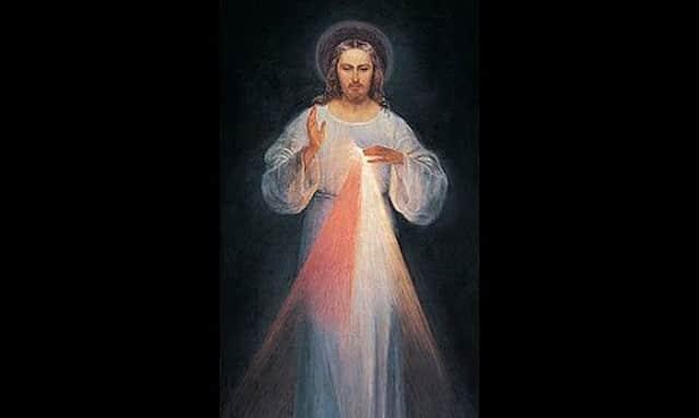 Bajo la luz de santa Faustina y san Juan Pablo II