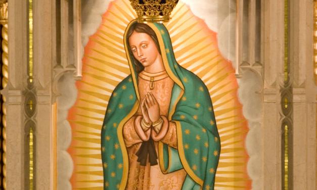 El mensaje de la Morenita del Tepeyac nos invita a adquirir el sentido y el deseo de participación