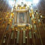 La morenita del Tepeyac nos da un ejemplo de humildad