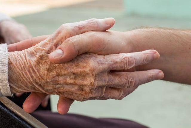 La Casa Sacerdotal San José, para sacerdotes ancianos y enfermos comienza a tomar forma