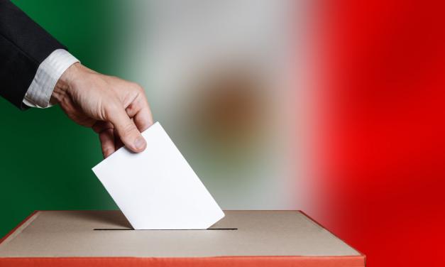 Hacia la Unidad de los Mexicanos