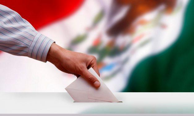 El voto: Instrumento para lograr la paz y armonía