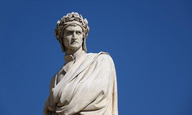 Dante y el Papa Francisco
