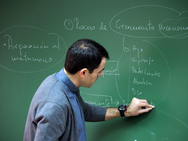 Educar en la responsabilidad tarea de todos