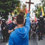 La Cruz y el testimonio de tres adolescentes
