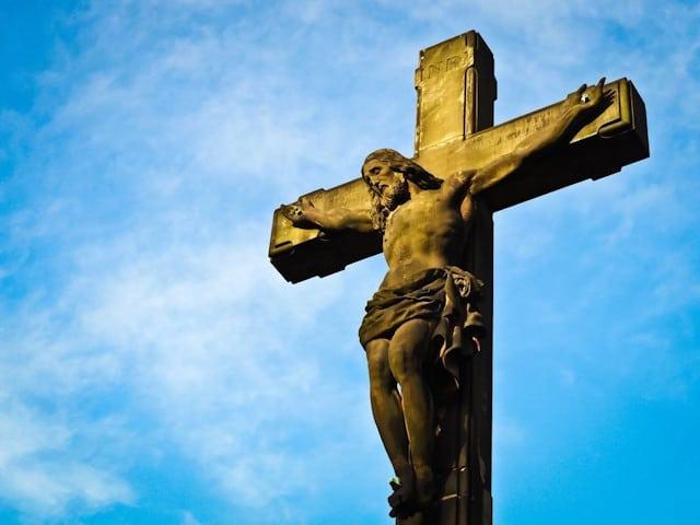 Las fiestas de la sacratísima Cruz