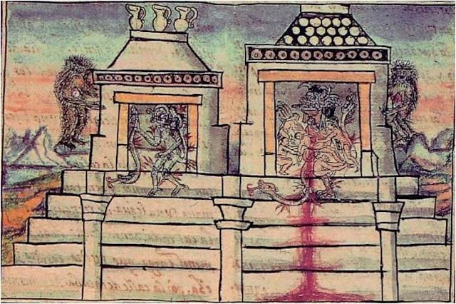 Mitos y controversias en torno a la caída de los aztecas