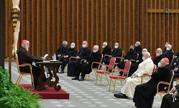 Católico en pandemia: ¿libertad de conciencia u obligación de vacunarse?