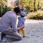 La historia de un papá