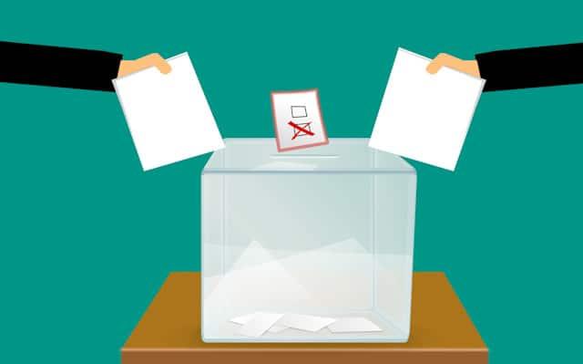 Urnas y participación democrática
