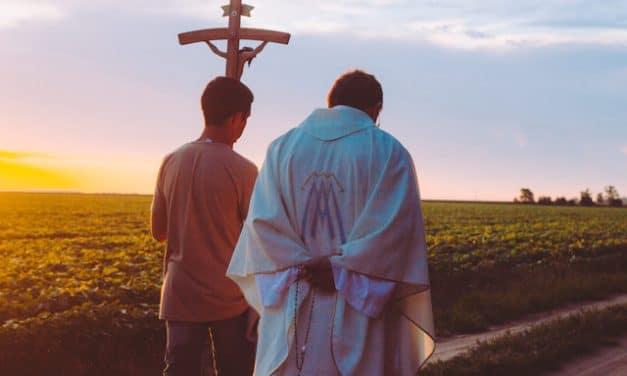 Oración por nuestra Patria y nuestra Fe