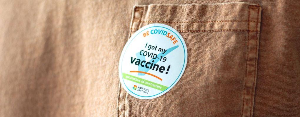 Las muertes por covid-19 de principios de año no tuvieron nada que ver con la campaña de vacunación
