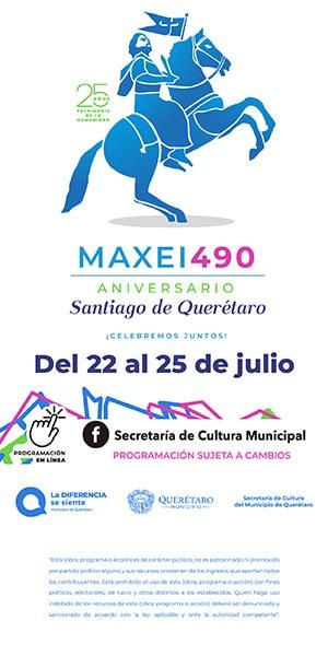 Maxei 490