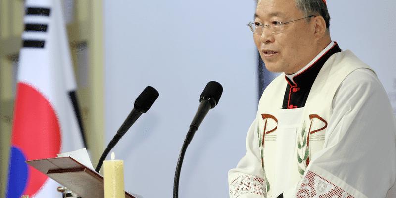 El Papa Francisco agradece a Corea su contribución en la distribución de vacunas