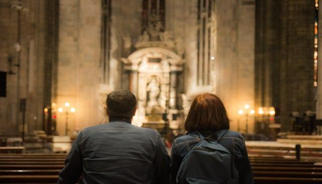 La sinodalidad aquí y entre nosotros