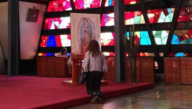 Maria, madre de la iglesia (sinodalidad)