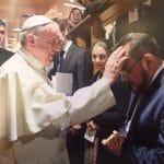 Un mexicano muy cerca del Papa