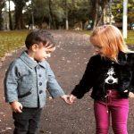 Cuidar de los niños es cuidarles el alma