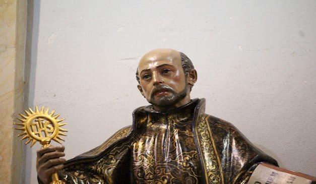 El otro San Ignacio