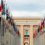 Así ha justificado la Santa Sede ante la ONU la propuesta de renunciar a las patentes de las vacunas