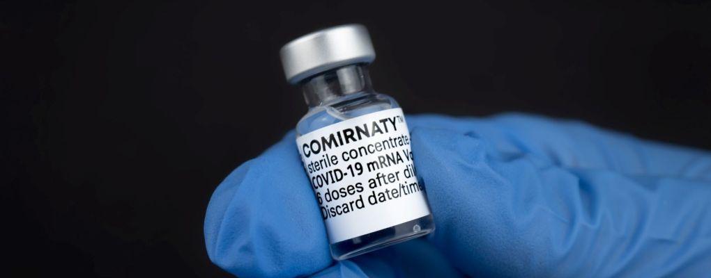 El cuerpo no produce proteína S indefinidamente tras la vacunación