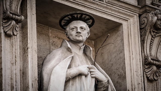 San Ignacio de Loyola: del sufrimiento a la conversión