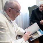 El Papa jesuita en el 500 aniversario de la conversión de san Ignacio