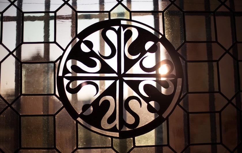 Para entender su iconografía (Santo Domingo de Guzmán)