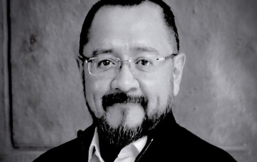 Rodrigo Guerra será el laico con mayor responsabilidad en el Vaticano