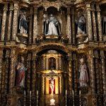 Las consecuencias de la santidad (Santo Domingo de Guzmán)