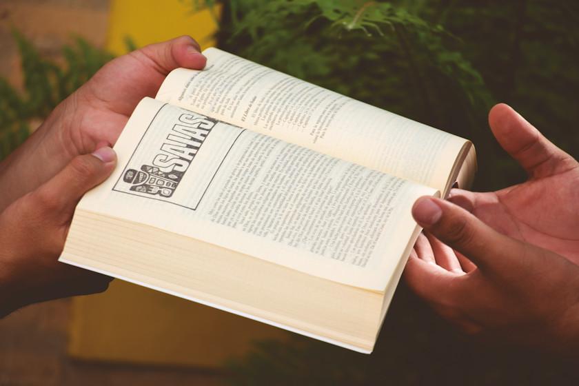 ¿Qué idioma entiende Dios?