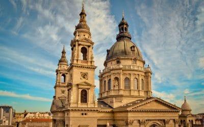 Budapest se convertirá en la capital del cristianismo por unos días