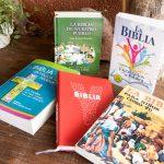 Características de populares Biblias pastorales