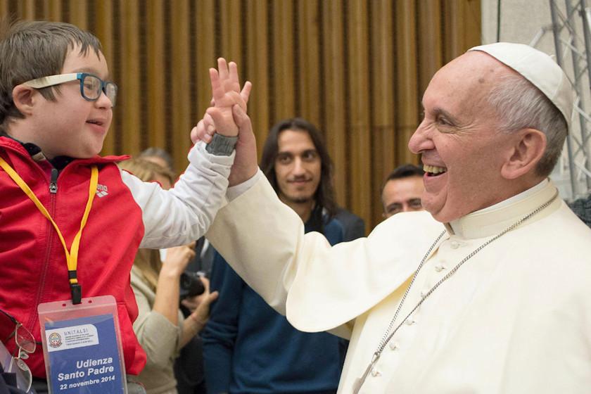 En defensa de la vida: Cuatro momentos en los que el Papa alza la voz