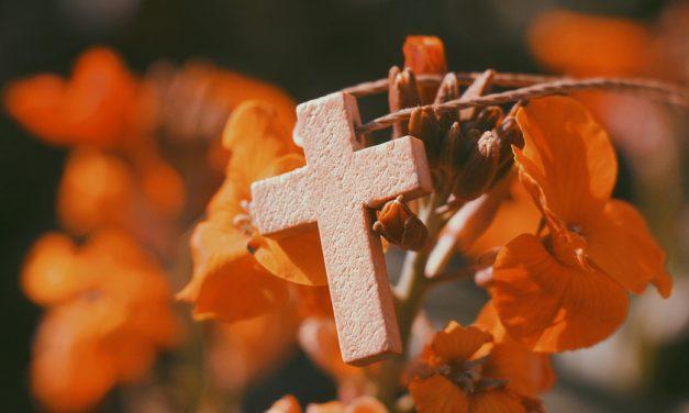 El regalo de un ramillete espiritual