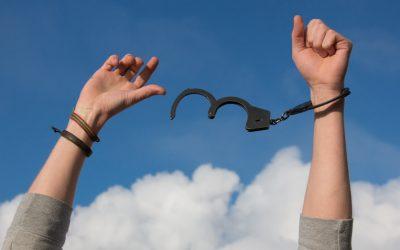 La libertad política se funda en la libertad moral