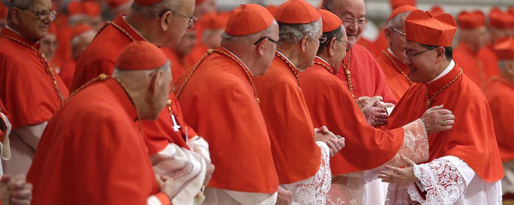 Desde 2020, al menos el 15% de los electores cardenales se han contagiado de COVID-19