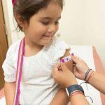 Ninguna evidencia sugiere que los niños que se vacunen vayan a morir a causa de la vacuna contra la covid-19