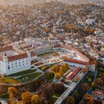 Eslovaquia suaviza las restricciones COVID-19 en torno a la visita del Papa Francisco