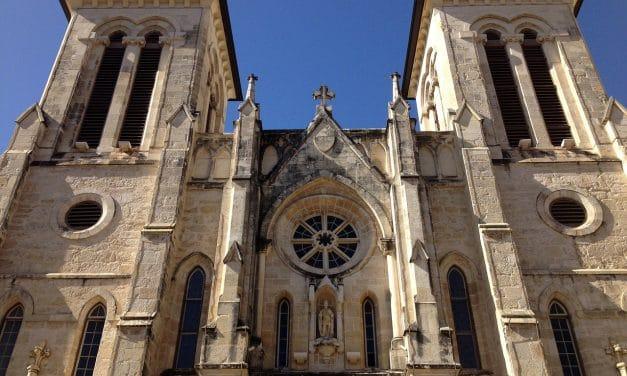 Declaración de la Arquidiócesis de San Antonio sobre cartas de exención de vacunación contra COVID-19 por motivos religiosos