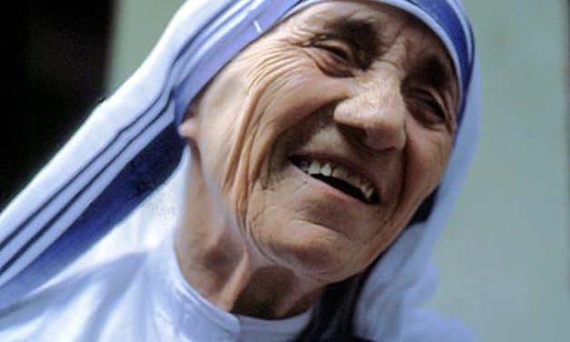 Una santa que no deja indiferente a nadie