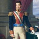 Iturbide, el Padre de la Patria, un héroe olvidado