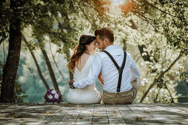 Hombre y mujer los creó en vocación de amor