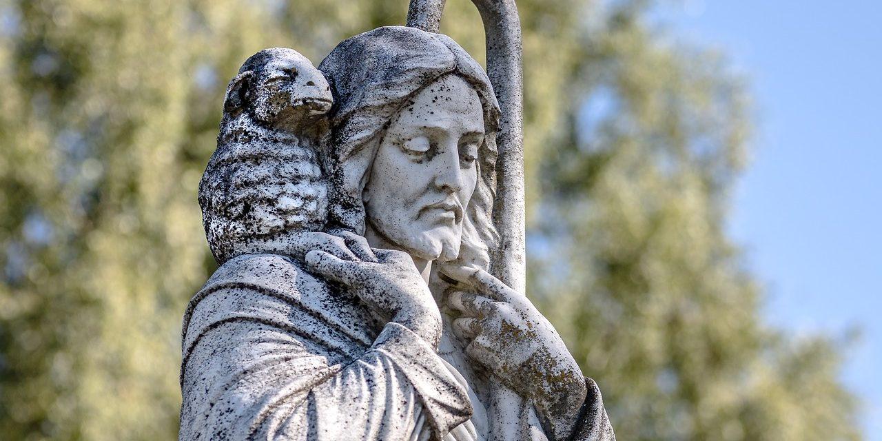 Pedir a Dios por nuestros pastores